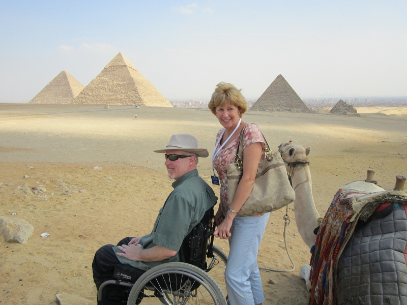 Egypt-Wheelchair- Accessible-Tour