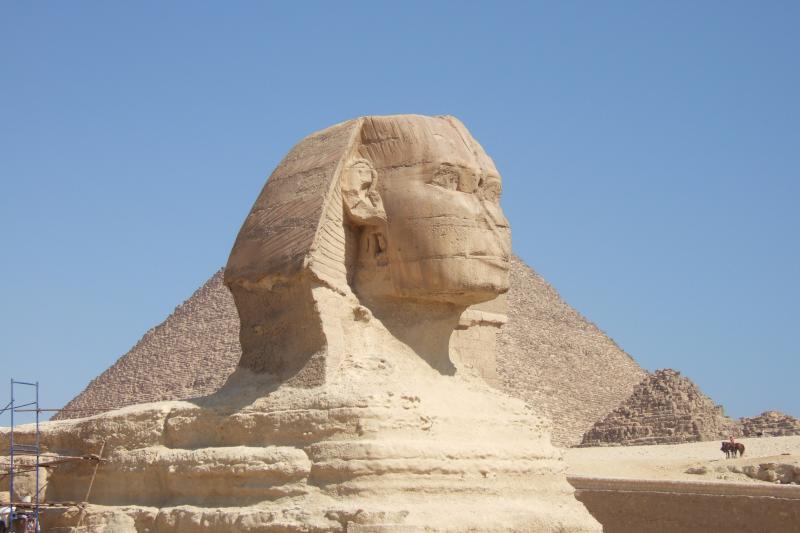 Escursione Alle Piramidi E Alla Sfinge Visita Delle