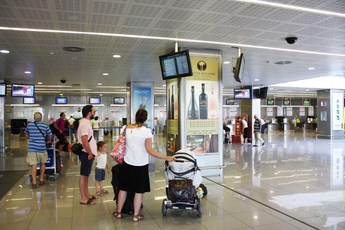 Aeroporto Sharm : Trasferimento aeroporto sharm el sheikh a un hotel